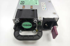 New For HP Server 438203-001 490594-001 498152-001 1200W HSTNS-PL11 Power Supply