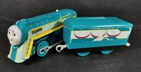 Trackmaster Thomas And Friends Connor Motorised Train with Tender