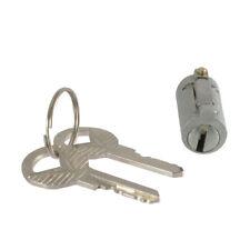 1952-66 FORD CAR TRUNK OR TAILGATE LOCK CYLINDER- W/2 KEYS        B5A-7043505-A