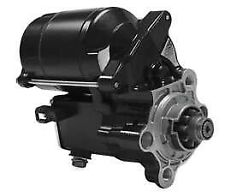 Harley Davidson 81-15 Sportster 1.4kW Chrome Twin Power Starter 215517