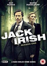 Jack Irish – Blind Faith Complete Series 1 (6 Episodes) FOX [DVD][Region 2]