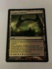 Temple of Silence ☆ nm ☆ Theros ☆ Magic mtg