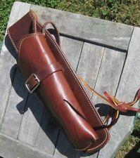 Vintage George Lawrence Co. 79 601 Leather Holster .44 Magnum Ruger 7 1/2 etc.