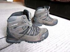 BRASHER Walking Hiking Trekking Trail Boots UK 6.5 Gore-Tex Gortex basher