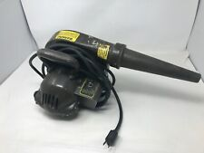 Cadillac Hand Held Cleaner Air Blower Vacuum Model Hp33P 115 Volts Works