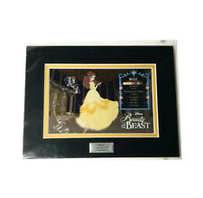 Disney The Beauty and The Beast Belle Character Key Variant Limited Edition