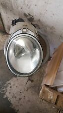 VOLKSWAGEN BEETLE 98 99 USED LH HALOGEN OEM HEADLIGHT LAMP ASSEMBLY FLAWS