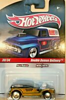 Hot Wheels Delivery - Double Demon Delivery