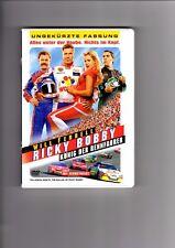 Ricky Bobby - König der Rennfahrer / DVD #17205
