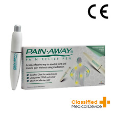 Pain away Acupuncture Pen for Pain Relief - Drug Free Therapy | Tower Health