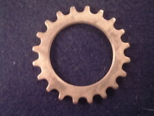 Regina Oro Freewheel Cog NEW / NOS Vintage 20T Threaded- #3 Large Dia.- 1970's++