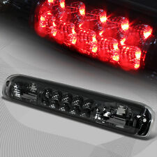 For 1999-2006 Chevy Silverado 1500/2500/3500 Smoke Lens LED Third Brake Light