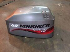 Mariner / Mercury 40hp, Fourstroke Cowling