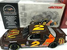 1987 Mark Martin #2 SAI Roofing  Ford Thunderbird Historical