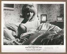 "Patricia Haines Star in  ""Blood Beast from Outer Space"" 1965 Vintage Movie Still"