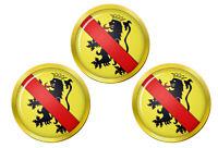 Namur (Belgique) Marqueurs de Balles de Golf