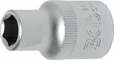 """Socket 6 Swathes 1/2 """" Metric 10mm Wrench Ratchet Quality Pro 10"""