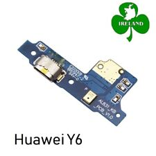 For Huawei  Y6 Charging Port Charging Port USB Connector Flex Cable New