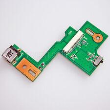 DC POWER JACK SWITCH BOARD FOR ASUS N53S N53SV N53SQ N53SI N53SL0 US-GOO