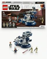 Lego Star Wars 75283 Ahsoka Armored Assault Tank BRAND NEW & SEALED NEW RELEASE