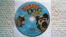 Karate Dog (DVD, 2006)