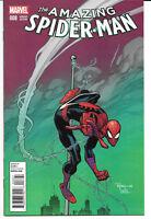 Amazing Spider-Man #8 (Marvel) -Ryan Ottley 1:25 Variant - High Grade!