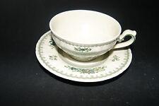 Hutschenreuther Edinburgh Manderley Teetasse mit Untere