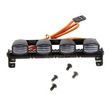 AX-505W Multi-function Ultra Bright LED Lamp for 1/10 1/8 HSP TAMIYA Car White