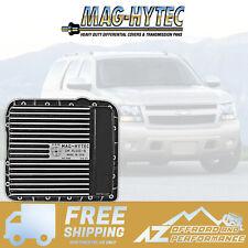 Mag Hytec Transmission Pan 1998-2007 Chevy GMC Classic Truck SUV & Car #4L60E-B