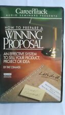 Pat Cramer: How To Prepare A Winning Proposal Audio Cassette - 575/19