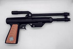 Blaster Pistol of Boba Fett from The Mandalorian TV series Star wars 3D Printed