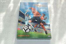 Coffret DVD épisodes 1 à 13 NEUF VOSTFR Football ♦ HUNGRY HEART Wild Striker