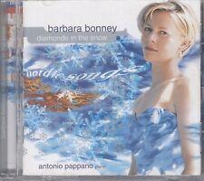 Barbara Bonney Diamonds in the Snow cd