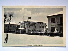 SAN BIAGIO DI CALLALTA Farmacia Treviso vecchia cartolina