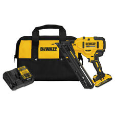 Dewalt Nail Guns Guns Battery Included For Sale Ebay