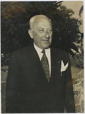 Italia, Achille Lauro, armatore, politico, editore e dirigente sportivo italiano