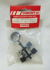Kyosho Concept VR RC Helicopter Canooy Windshield H3518