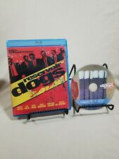 Reservoir Dogs (Blu-ray Disc, 2007) (15th Anniversary) Quentin Tarantino
