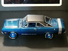 69 DODGE DART SWINGER 340 ADULT COLLECTIBLE DIECAST 1/64 SCALE LIMITED EDITION B