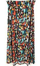 LuLaRoe Simply Comfortable Aztec Print Long Maxi Skirt 142161 Size XL