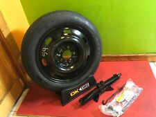 1999-2004 FORD MUSTANG COMPACT SPARE TIRE  WITH JACK KIT 16 INCH