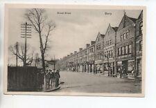 Broad Street, Barry, Glamorgan