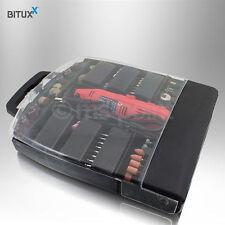 Mini Schleifer Multitool Combitool Schleifgerät Schleifmaschine Set 320 teile