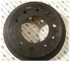 "Brake Drums 10"", 1 1/16"" NOS - Part #591661 Series Land Rover SIII Genuine Parts"