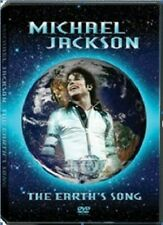 Michael Jackson - Michael Jackson: The Earth's Song [Blu-ray] - DVD  NOVG The