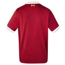 Camisetas de fútbol de clubes ingleses 1ª equipación para niños sin usada en partido