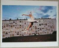 JR Ed1000 Wombat Box Un-Signed + Ballerina Print (banksy pejac dran stik photos)