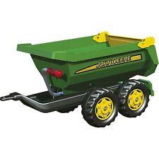 John Deere Rolly Rampe Tracteur à Pédales Bande-Annonce