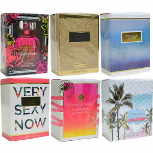 Victoria's Secret Perfume 50 Ml Eau De Parfum Fragrance Spray Perfume Nwt New
