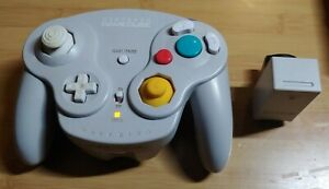 Nintendo DOL-004 Wavebird Wireless GameCube Controller - With Receiver